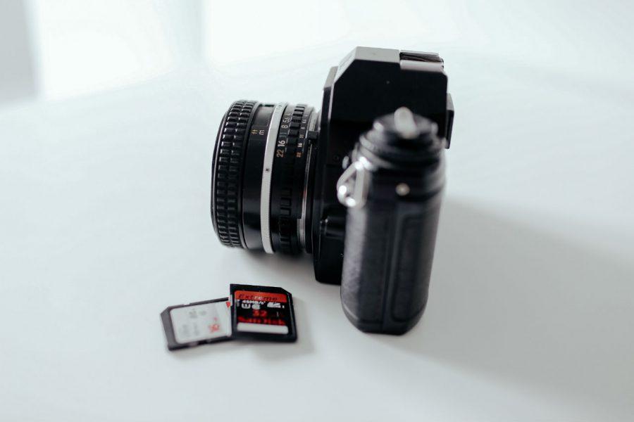 Micro SD Kaart 128GB